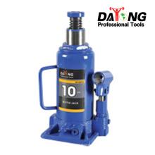 Nueva botella de botella hidráulica de 10Ton con palanca / barra Elevador de estampilla elevador hidráulico