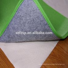 tapete de tapete de portas dianteiras em tapetes orientais laváveis de deslizamento