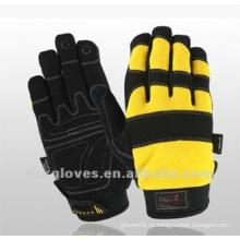 Механическая перчатка