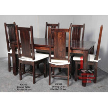 Sheesham Dining Set