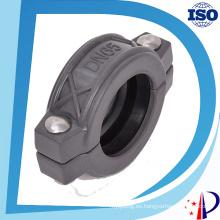Tubo de PVC de material de FRP que cabe 300psi