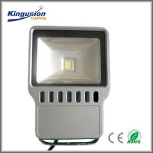 Luz de inundación LED de uso externo de alta tensión