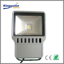 Luz de inundação de LED de uso externo de alta tensão