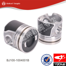 BJ100-1004001B Piston for yuchai engine YC4D