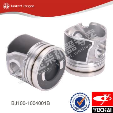 BJ100-1004001B Piston pour moteur Yuchai YC4D