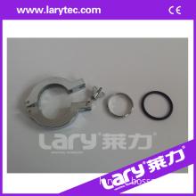 China high quality hot sale V band tube clamp