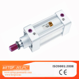 ISO 6431 Si Series Air/ Pneumatic Cylinder (SI)