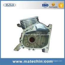 Custom High Precision Eloxiert Drehmaschine Aluminium CNC-Bearbeitung