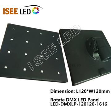 Stadion LED-Panel Display Sitz Installation