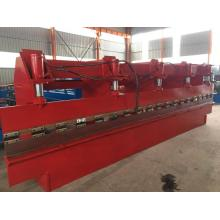 Purchasing for Hydraulic Bending Machine,6 Meter Bending Machine,4 Roll Bending Machine Manufacturer in China automatic bending metal sheets machine export to Liberia Factory