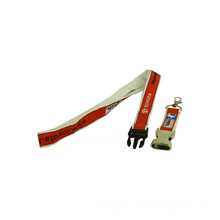 Event Promotional Lanyard with Snap Hook