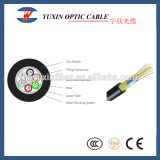 24 Core Aerial Or Duct Non-metallic Optical Cable(GYFTY)