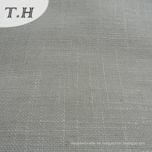Sofá Cubierta 1.4m Ancho Material de lino Tela
