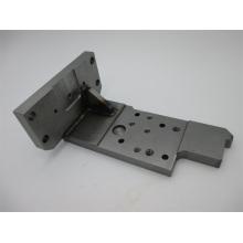Fabricación de herramientas de soldadura de metal SS400