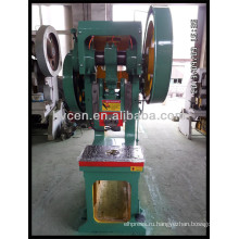 Автоматическая штамповочная машина J21S 100T