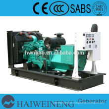 16kw generator lion chinese most reliable engine