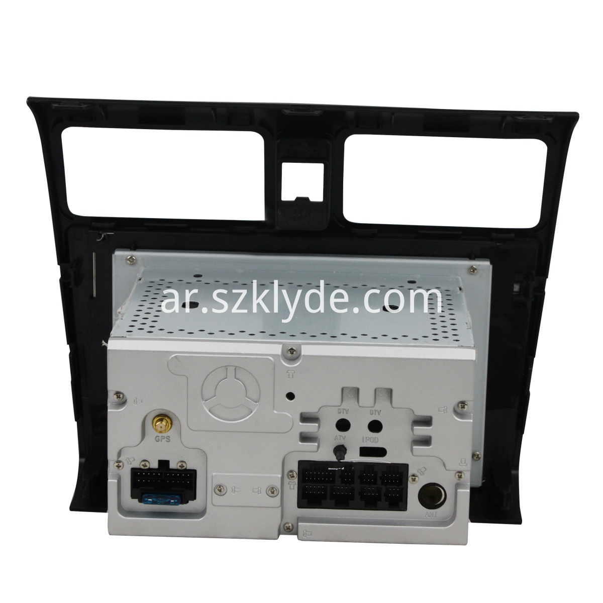 Android Car DVD for Suzuki Swift 2017