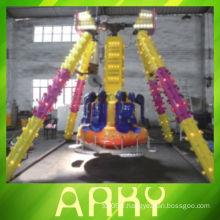 Machine de balançoire de parc d'attraction
