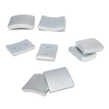 Sintered Neodymium Magnet Customized Manufacturing