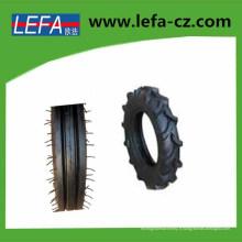 Pneus de pneus de tondeuse à gazon agricole (500-12)