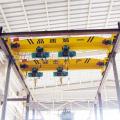 LH EOT Crane With Hoist