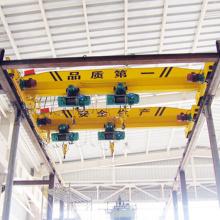 Champion Technology Grúa para grúa Monrail de 10 toneladas