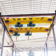 Champion Technology 10 Ton Monrail Hoist Crane