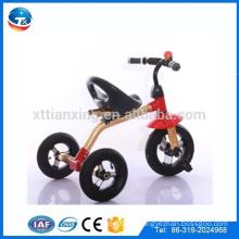 China verkauft die besten billig drei Rad Kunststoff Baby Dreirad Preis