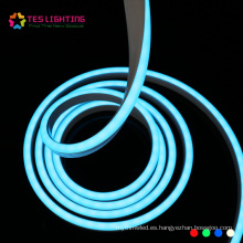 Tira de neón LED RGB RGB flexible SMD 5050 24V