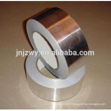 Papier d'emballage alimentaire en papier d'aluminium 3104