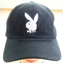 Custom Custom Embroidery Winter Hat and Sports Fashion Cap
