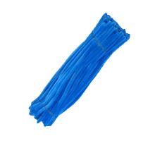 Hot sale 30cm*6mm colorful Chenille Stem for Children's Educational DIY Toys