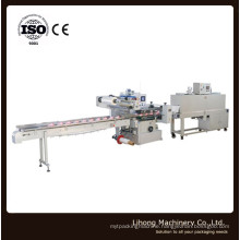 High Speed Automatic Inner Tube Shrink Packaging Machine