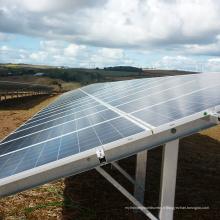 Kit de montage de panneau solaire pour montage solaire au sol