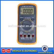 4 1/2 цифр мультиметр DT5803 с частотой тестирования емкости зуммер