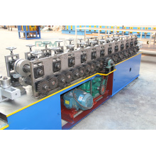 Steel Main Channel Machine