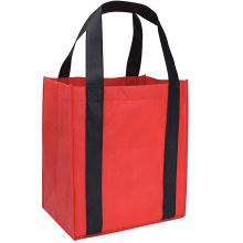Экологичный брезент для массовых сумок для покупок
