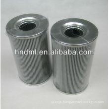 Alternatives of LEEMIN return oil filter cartridge FBX-400X20,return oil filter element