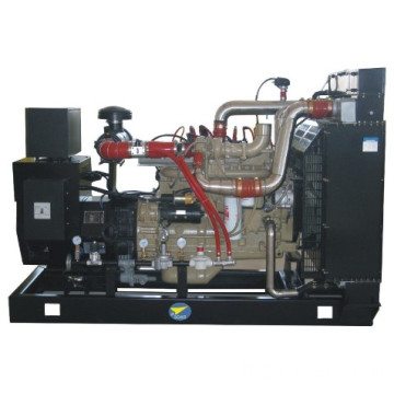 Customized for Natural Gas Power Generator Cummins Natural Gas Generator from 20kW to 2200kW supply to Zimbabwe Factory