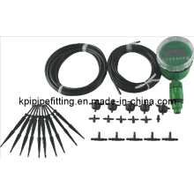 Drip Irrigation Kit for Garden/Greenhouse
