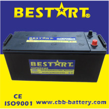 Quality New Products Large Capacity Car Battery Factory/Plant 12V150ah