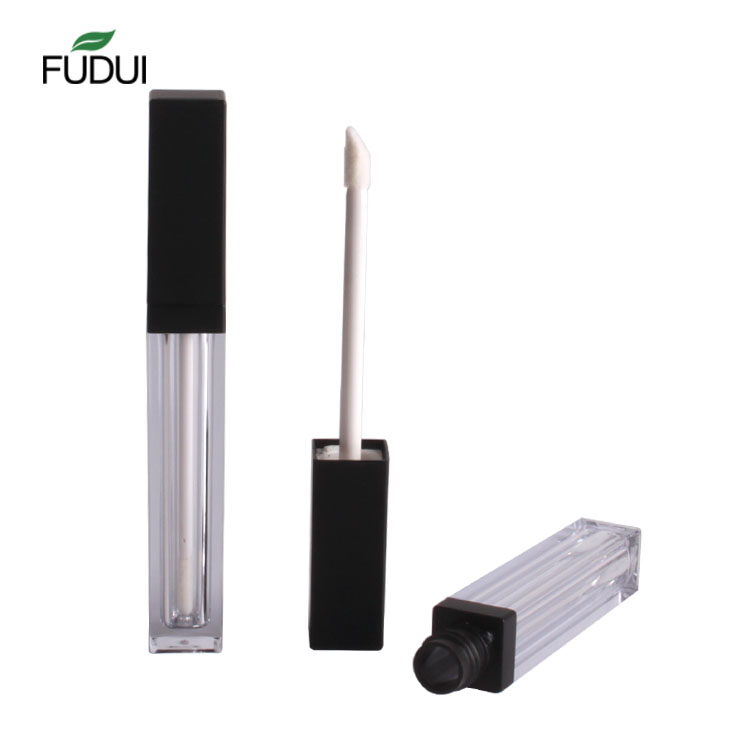 Fudui Lip Gloss Packaging Box Container Cosmetic 1