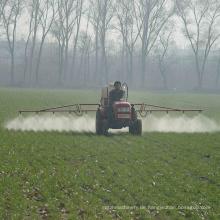 200-1000L traktormontierter Auslegerspritze