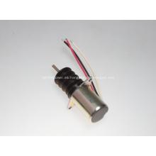 Solenoide de cierre de combustible AM124377