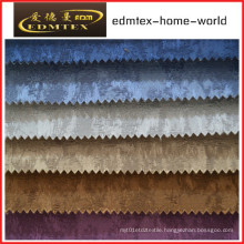 Polyester Jacquard Sofa Fabric EDM1020