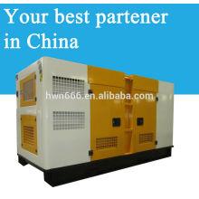 50kW Shangchai Pflanze Generatorleistung von SC4H95D2 Motormodell