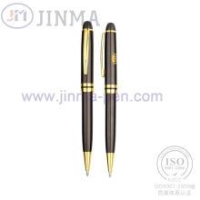 The Promotion Gifts Hot Copper Ball Pen Jm-3027D