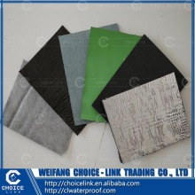 Building self adhesive asphalt waterproof membrane