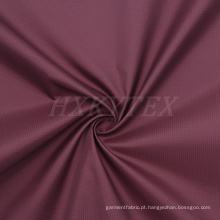 Rolo imprimido com tecido de poliéster de verificações de casaco ou camisa