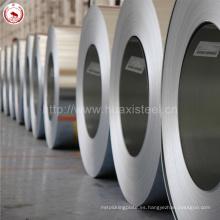 EI Laminación de núcleo de silicio Usado M470 50A Silicon bobina de acero eléctrico de Jiangsu